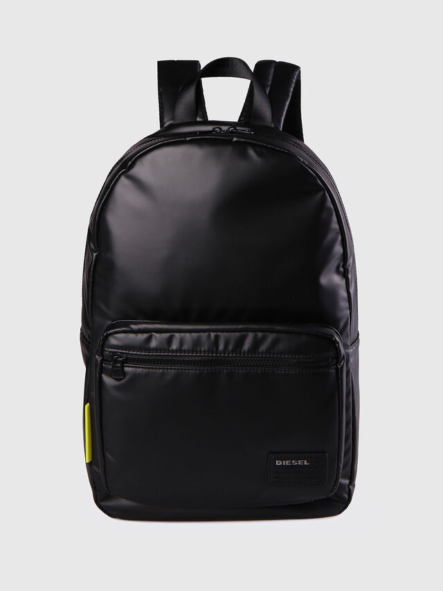 Diesel - F-DISCOVER BACK, Negro - Mochilas - Image 1