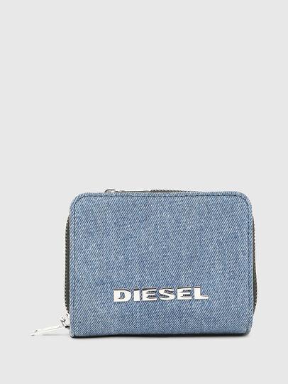 Diesel - OFRIDE, Blue Jeans - Monederos Pequeños - Image 1