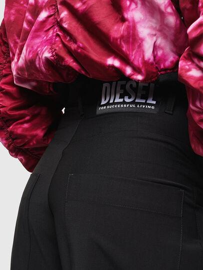 Diesel - P-ACAY, Negro - Pantalones - Image 4