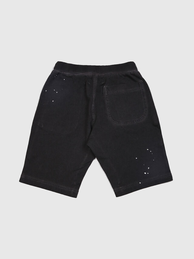 KIDS PILLOR, Negro - Shorts - Image 2