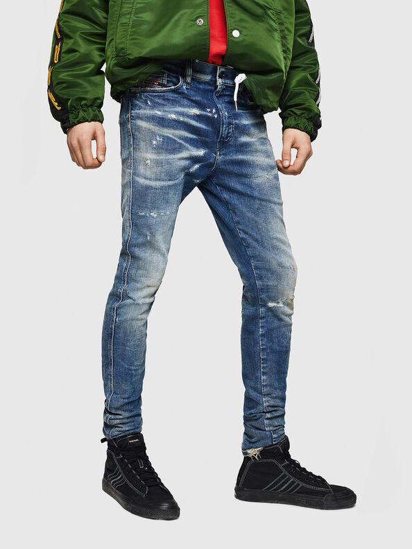 D-Reeft JoggJeans 0870Q,  - Vaqueros