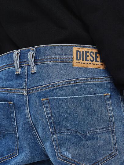 Diesel - Tepphar 083AX, Azul Claro - Vaqueros - Image 4