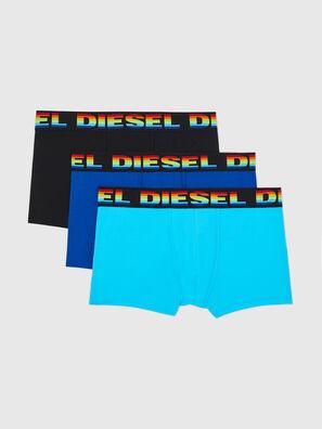 UMBX-DAMIENTHREEPACK, Azul/Negro - Boxers