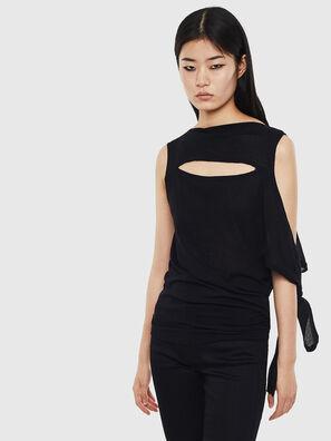 T-TATY, Negro - Camisetas