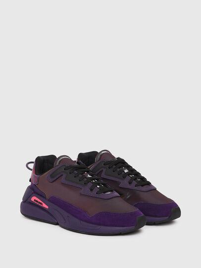 Diesel - S-SERENDIPITY LC W, Violeta - Sneakers - Image 2