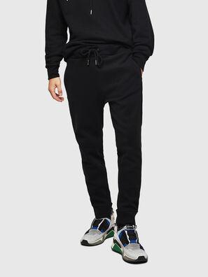 P-TULLIS, Negro - Pantalones