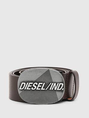B-DIELIND, Marrón - Cinturones