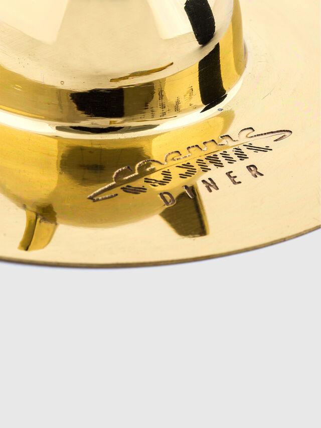 10873 COSMIC DINER, Oro