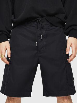 P-AIMI-P, Negro - Shorts