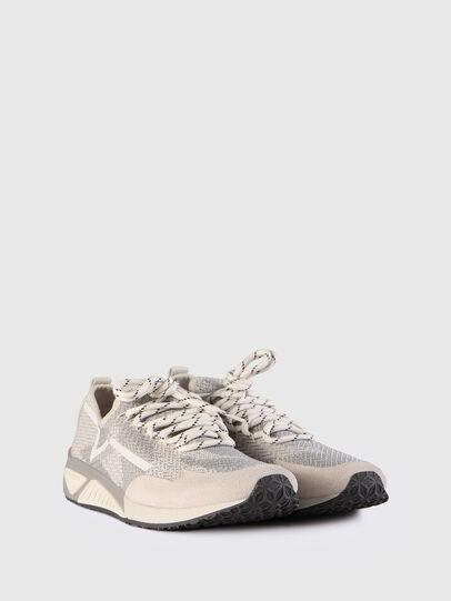 Diesel - S-KBY, Gris - Sneakers - Image 2