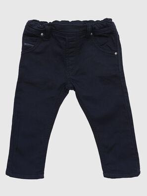 KROOLEY JOGGJEANS-B-N, Azul Oscuro - Vaqueros