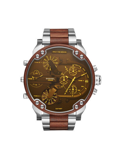 Diesel - DZ7397,  - Relojes - Image 1
