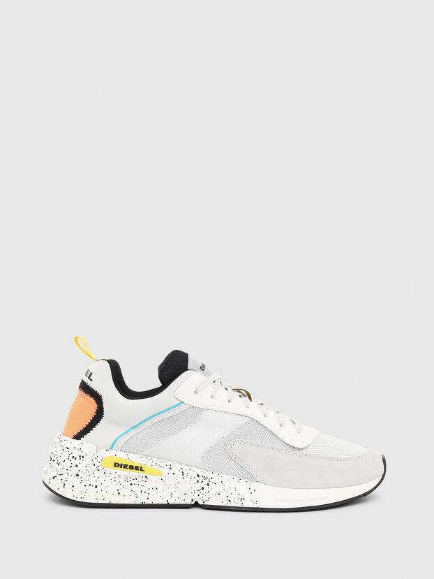 S-SERENDIPITY LOW, Blanco - Sneakers