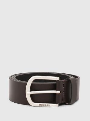 B-BALDO, Marrón - Cinturones
