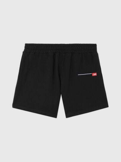 Diesel - UFLB-SKIRZY, Negro - Pantalones - Image 1