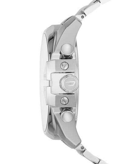 Diesel - DZ4477, Plata - Relojes - Image 2