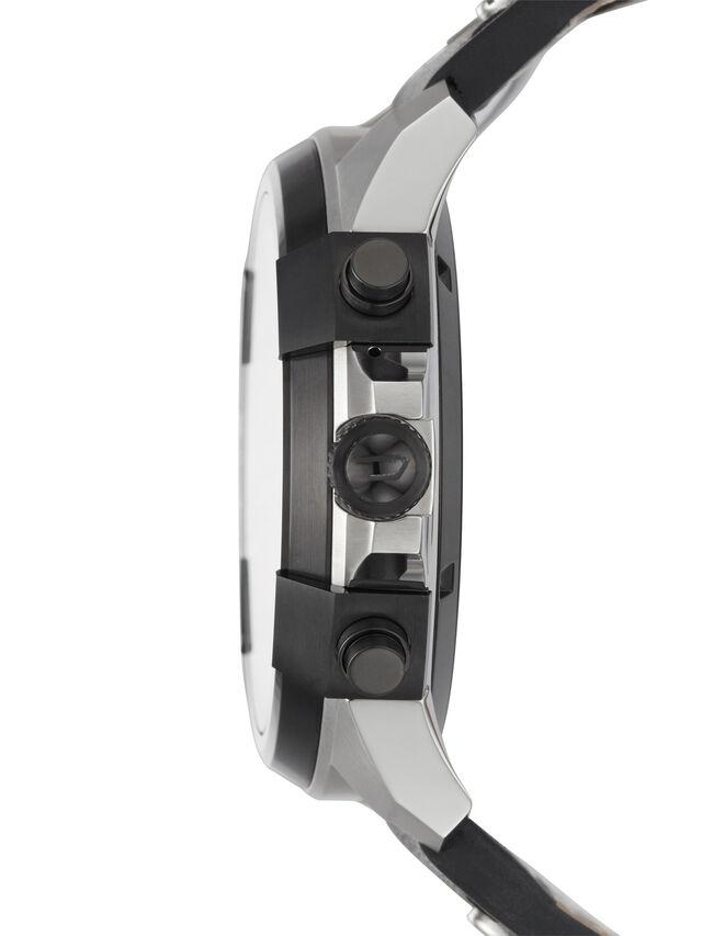 Diesel - DT2001, Negro - Smartwatches - Image 4