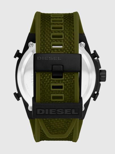 Diesel - DZ4549, Verde Militar - Relojes - Image 2