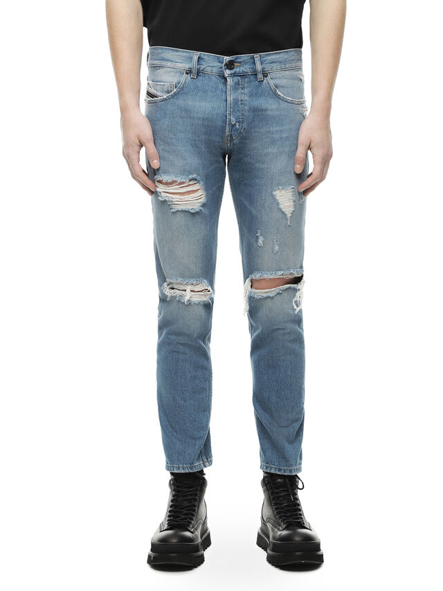Diesel - TYPE-2813FS, Blue Jeans - Vaqueros - Image 1