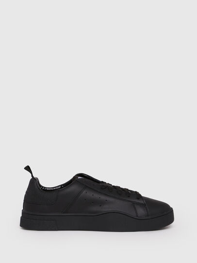 Diesel - S-CLEVER LOW, Negro - Sneakers - Image 1