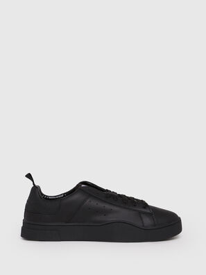 S-CLEVER LOW, Negro - Sneakers