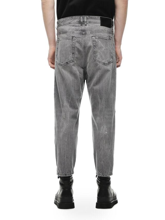 Diesel - TYPE-2831, Grey Jeans - Vaqueros - Image 2