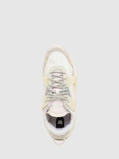 Diesel - S-SERENDIPITY MASK, Blanco - Sneakers - Image 6