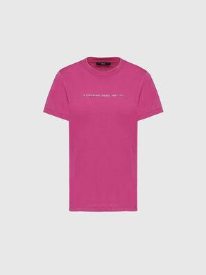 T-SILY-COPY, Fucsia - Camisetas