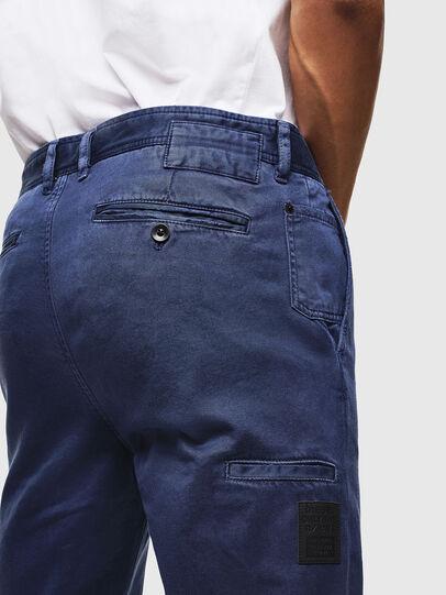 Diesel - P-JARED, Azul - Pantalones - Image 3
