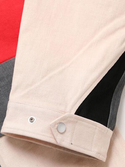 Diesel - GR02-P301-P, Blanco - Pantalones - Image 4