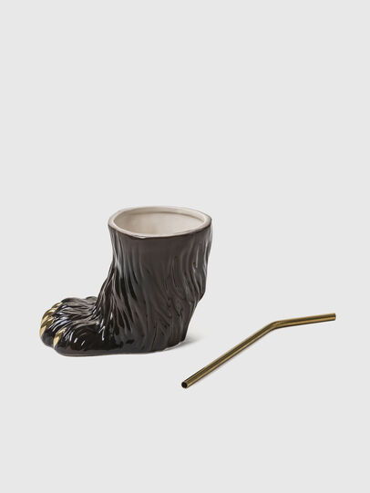 Diesel - 11083 Party Animal, Marrón - Tazas - Image 1