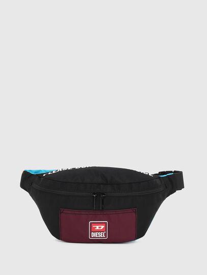 Diesel - F-SUSE BELTBG, Multicolor/Negro - Bolsas con cinturón - Image 1