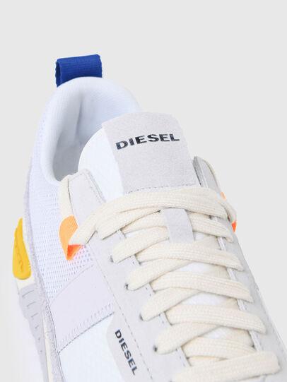 Diesel - S-KB LOW RUN, Blanco - Sneakers - Image 5