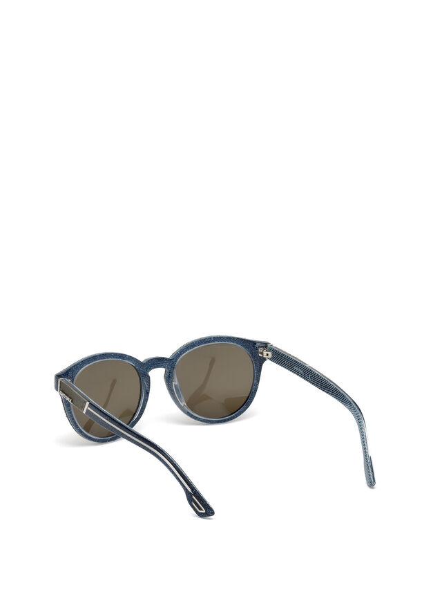 Diesel - DM0199, Verde - Gafas de sol - Image 2