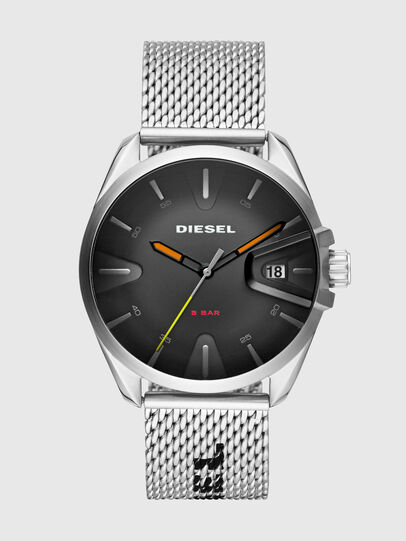 Diesel - DZ1897, Plata - Relojes - Image 1