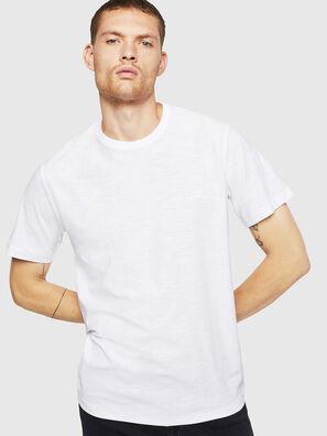 T-TARRIS, Blanco - Camisetas