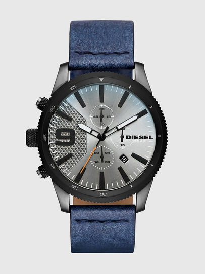 Diesel - DZ4456, Blue Jeans - Relojes - Image 1