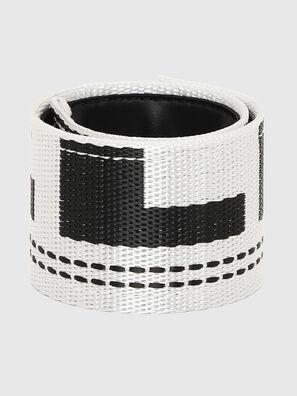 A-MASER, Blanco/Negro - Joyas y Accesorios