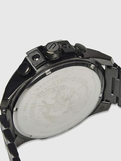 Diesel - DZ4283, Negro - Relojes - Image 2