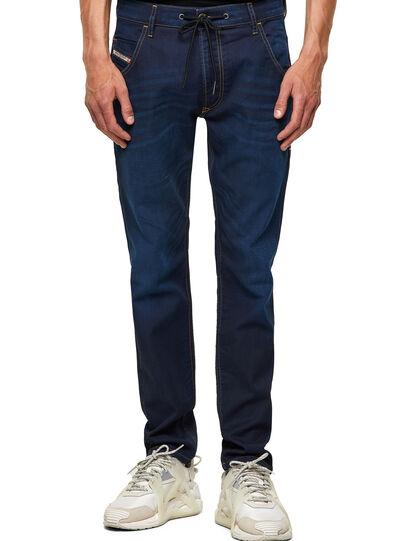 Diesel - Krooley JoggJeans® Z69VZ, Azul Oscuro - Vaqueros - Image 1
