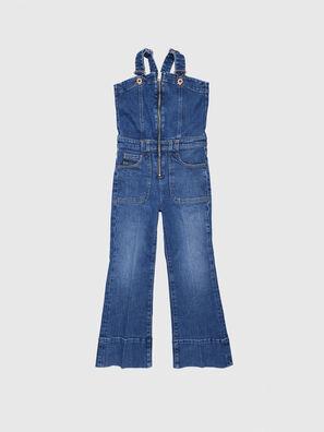 JETHINK, Blue Jeans - Monos