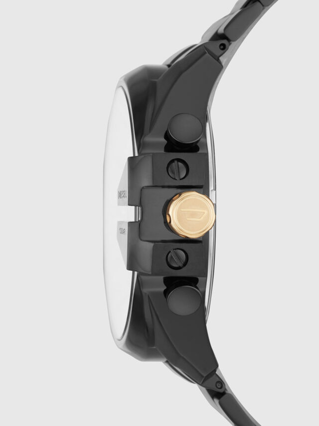 Diesel - DZ4479, Negro - Relojes - Image 2