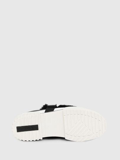 Diesel - S-MERLEY LF, Negro - Sneakers - Image 5