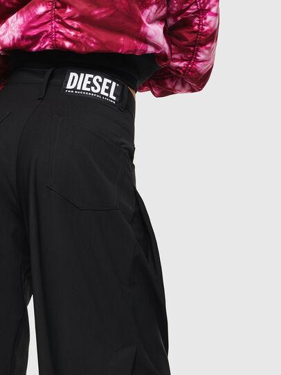 Diesel - P-ADENY, Negro - Pantalones - Image 3