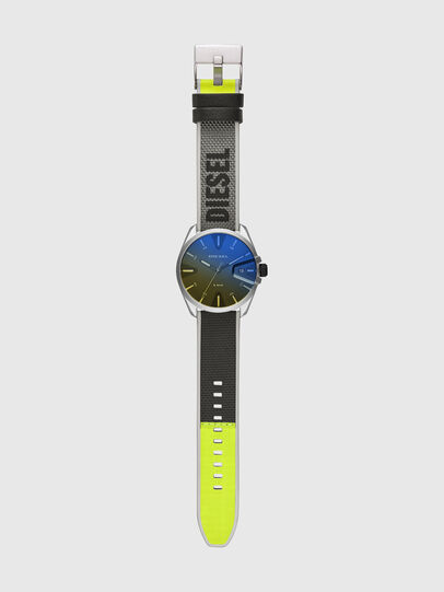 Diesel - DZ1902, Gris - Relojes - Image 4