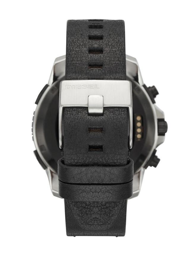 Diesel - DT2001, Negro - Smartwatches - Image 3
