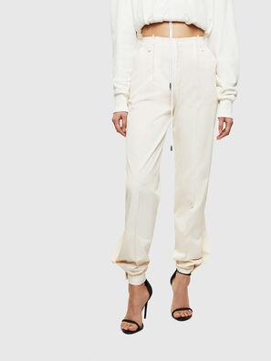 P-BYSTRIT, Blanco - Pantalones