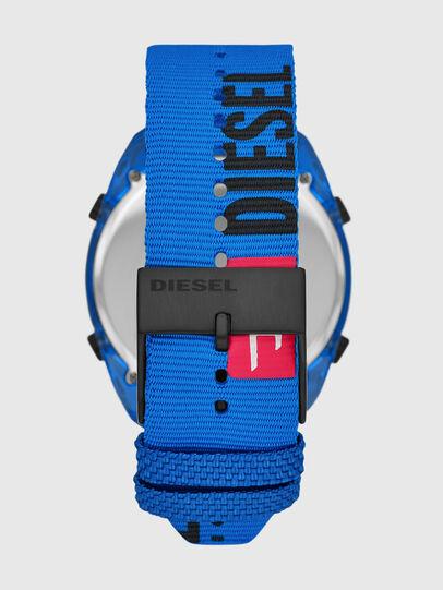Diesel - DZ1944, Azul - Relojes - Image 2