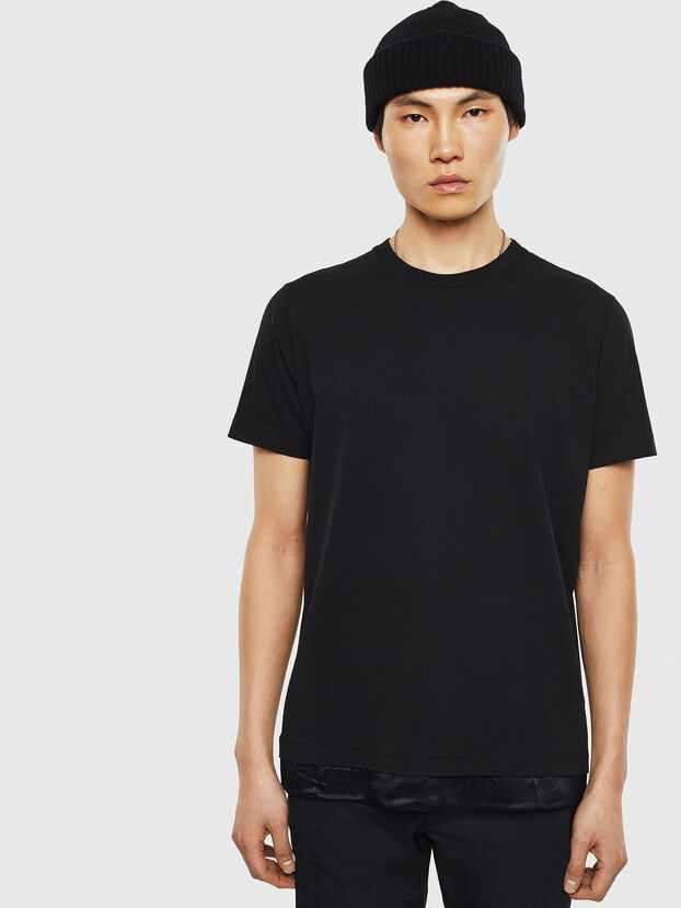 T-TEIN, Negro - Camisetas