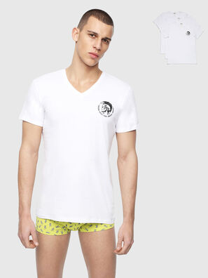 UMTEE-MICHAEL3PACK, Blanco - Tops